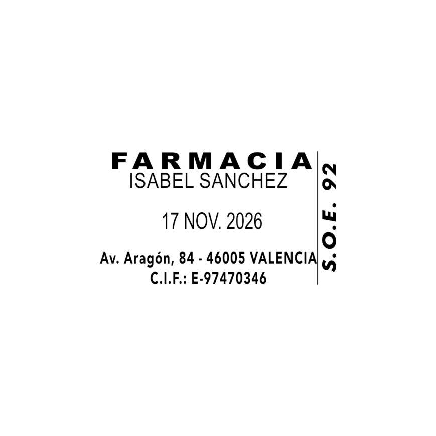 5460 - FARMACIA GRANELL