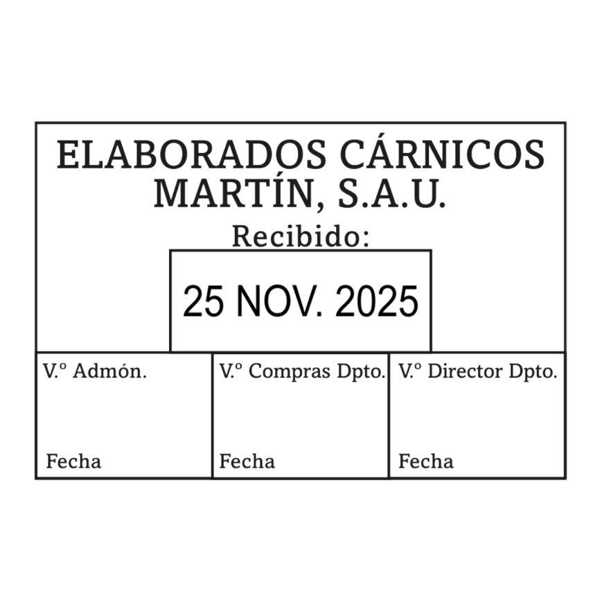 5480 ELABORADOS