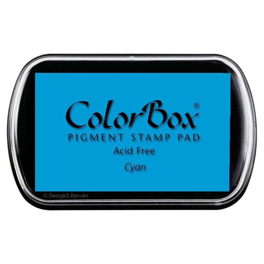 tampon-de-tinta-colorbox-cyan-15019