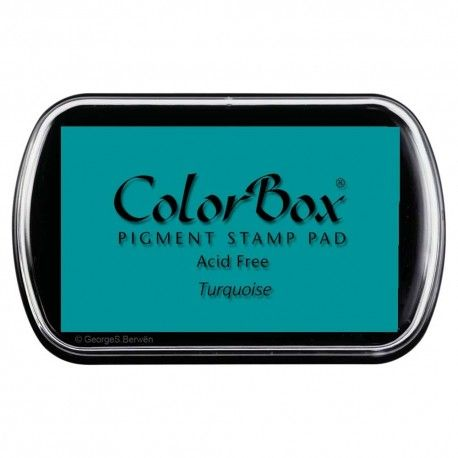tampon-de-tinta-colorbox-turquoise-15020
