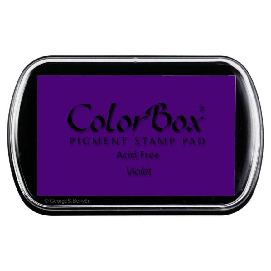 tampon-de-tinta-colorbox-violet-15017